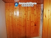 Town house for sale on three levels in Furci, Chieti, Abruzzo 19