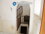 Town house for sale on three levels in Furci, Chieti, Abruzzo 20