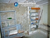 Town house for sale on three levels in Furci, Chieti, Abruzzo 21