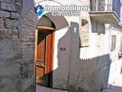 Town house for sale on three levels in Furci, Chieti, Abruzzo 23