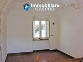 Town house for sale on three levels in Furci, Chieti, Abruzzo 5