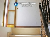Town house for sale on three levels in Furci, Chieti, Abruzzo 6
