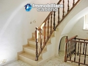 Town house for sale on three levels in Furci, Chieti, Abruzzo 7