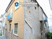 The property includes two houses for sale in Italy, Region Abruzzo - Village Guilmi 1