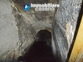 The property includes two houses for sale in Italy, Region Abruzzo - Village Guilmi 10