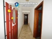 The property includes two houses for sale in Italy, Region Abruzzo - Village Guilmi 12