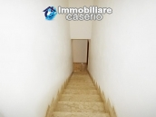 The property includes two houses for sale in Italy, Region Abruzzo - Village Guilmi 15