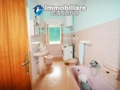 The property includes two houses for sale in Italy, Region Abruzzo - Village Guilmi 16