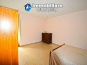 The property includes two houses for sale in Italy, Region Abruzzo - Village Guilmi 18