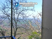 The property includes two houses for sale in Italy, Region Abruzzo - Village Guilmi 19