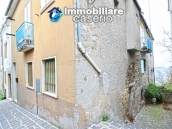 The property includes two houses for sale in Italy, Region Abruzzo - Village Guilmi 2