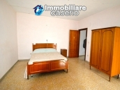 The property includes two houses for sale in Italy, Region Abruzzo - Village Guilmi 20