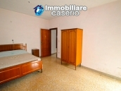 The property includes two houses for sale in Italy, Region Abruzzo - Village Guilmi 21