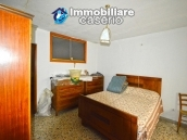 The property includes two houses for sale in Italy, Region Abruzzo - Village Guilmi 22