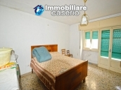 The property includes two houses for sale in Italy, Region Abruzzo - Village Guilmi 23