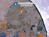 The property includes two houses for sale in Italy, Region Abruzzo - Village Guilmi 26