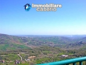 The property includes two houses for sale in Italy, Region Abruzzo - Village Guilmi 29