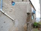 The property includes two houses for sale in Italy, Region Abruzzo - Village Guilmi 3