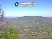 The property includes two houses for sale in Italy, Region Abruzzo - Village Guilmi 30