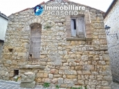The property includes two houses for sale in Italy, Region Abruzzo - Village Guilmi 31