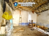 The property includes two houses for sale in Italy, Region Abruzzo - Village Guilmi 33