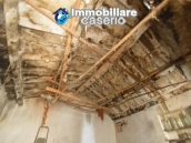 The property includes two houses for sale in Italy, Region Abruzzo - Village Guilmi 34