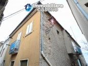 The property includes two houses for sale in Italy, Region Abruzzo - Village Guilmi 4