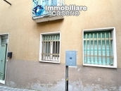 The property includes two houses for sale in Italy, Region Abruzzo - Village Guilmi 6