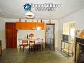 The property includes two houses for sale in Italy, Region Abruzzo - Village Guilmi 8