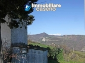 Country house with two hectares of land for sale in Palmoli, Region Abruzzo, Italy 14