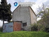 Country house with two hectares of land for sale in Palmoli, Region Abruzzo, Italy 15
