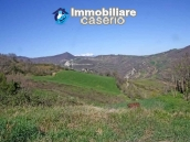 Country house with two hectares of land for sale in Palmoli, Region Abruzzo, Italy 17