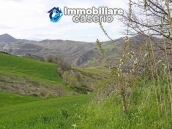 Country house with two hectares of land for sale in Palmoli, Region Abruzzo, Italy 18