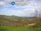 Country house with two hectares of land for sale in Palmoli, Region Abruzzo, Italy 19