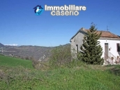 Country house with two hectares of land for sale in Palmoli, Region Abruzzo, Italy 2