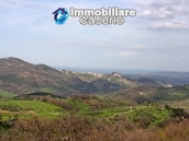 Country house with two hectares of land for sale in Palmoli, Region Abruzzo, Italy 20