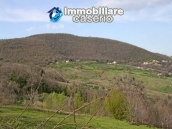 Country house with two hectares of land for sale in Palmoli, Region Abruzzo, Italy 21