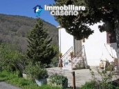 Country house with two hectares of land for sale in Palmoli, Region Abruzzo, Italy 3