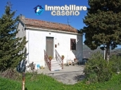 Country house with two hectares of land for sale in Palmoli, Region Abruzzo, Italy 4