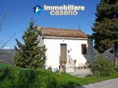 Country house with two hectares of land for sale in Palmoli, Region Abruzzo, Italy 5