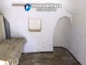 Trullo for sale at only few kilometres from the sea 3