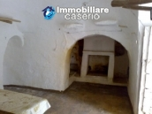 Trullo for sale at only few kilometres from the sea 4