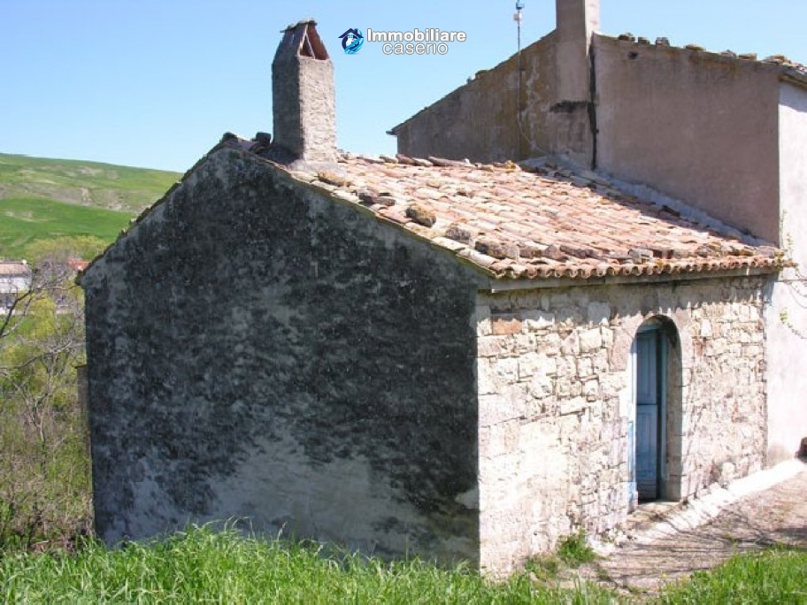 Country house situated in Atessa, Abruzzo