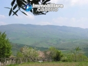 Detached house for sale with land in Roccaspinalveti, Abruzzo 10