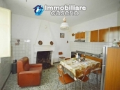 Detached house for sale with land in Roccaspinalveti, Abruzzo 3
