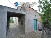 Detached house for sale with land in Roccaspinalveti, Abruzzo 7