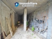 Detached house for sale with land in Roccaspinalveti, Abruzzo 8