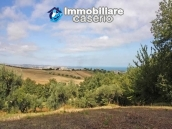 Land of 5000sqm for sale in Petacciato, Molise region 1