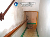 Habitable town house for sale with garden in Casalanguida, Chieti 10
