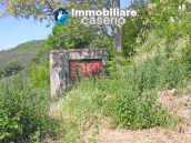 Habitable town house for sale with garden in Casalanguida, Chieti 11